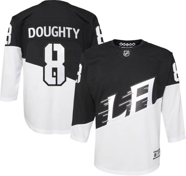 NHL Youth 2020 Stadium Series Los Angeles Kings Drew Doughty #8 Premier Jersey product image