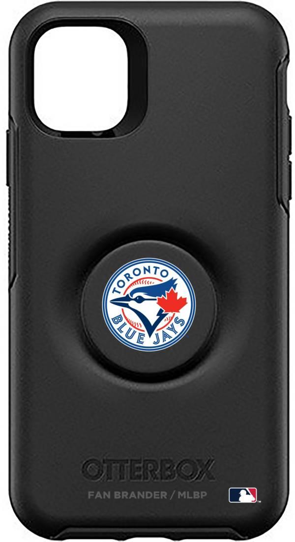 Otterbox Toronto Blue Jays Black iPhone Case product image
