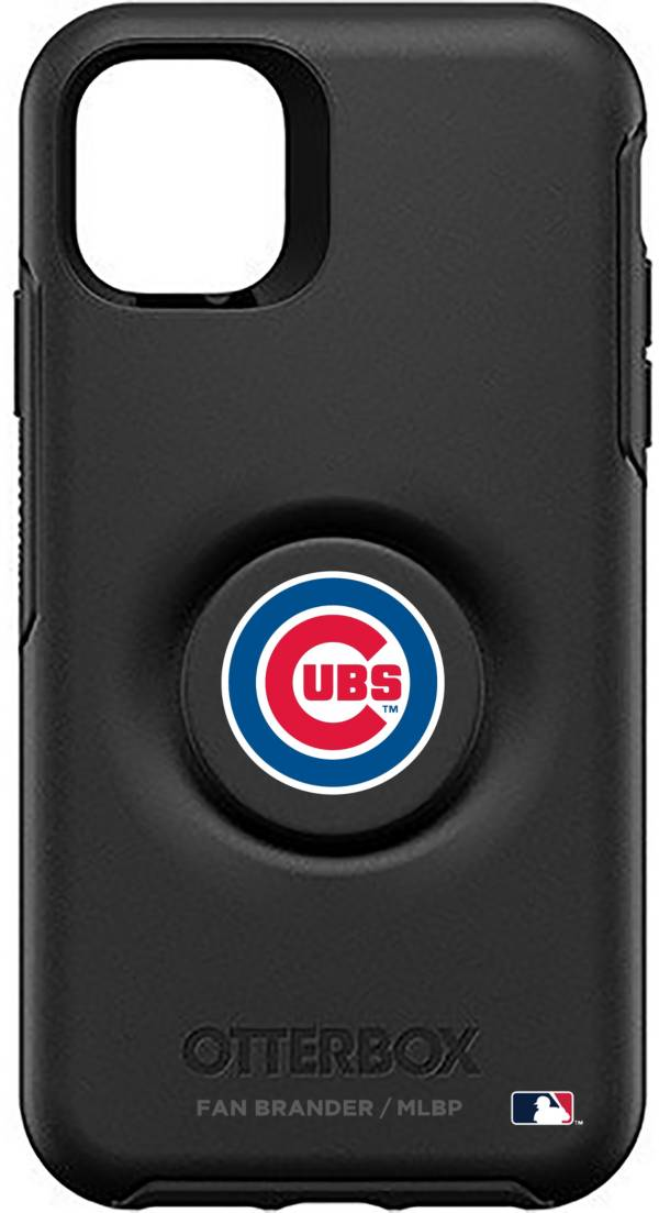 Otterbox Chicago Cubs Black iPhone Case product image