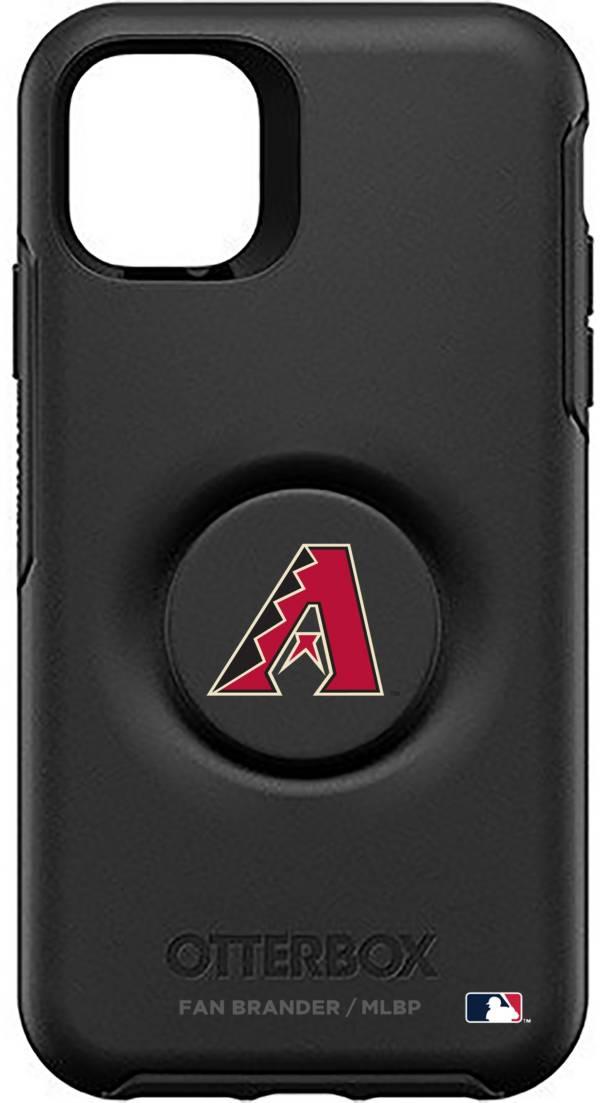 Otterbox Arizona Diamondbacks Black iPhone Case product image