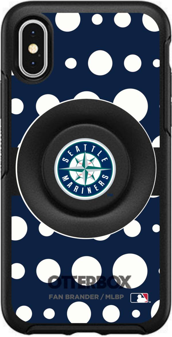 Otterbox San Francisco Giants Polka Dot iPhone Case with PopSocket product image