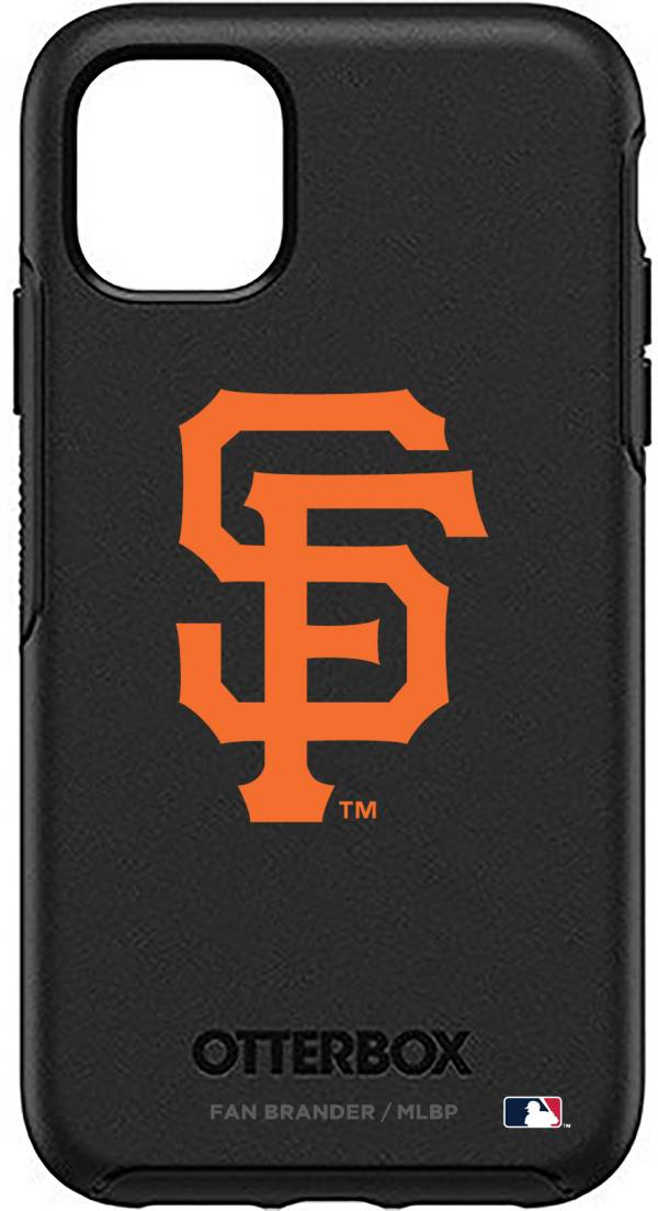 Otterbox San Francisco Giants Black iPhone Case product image