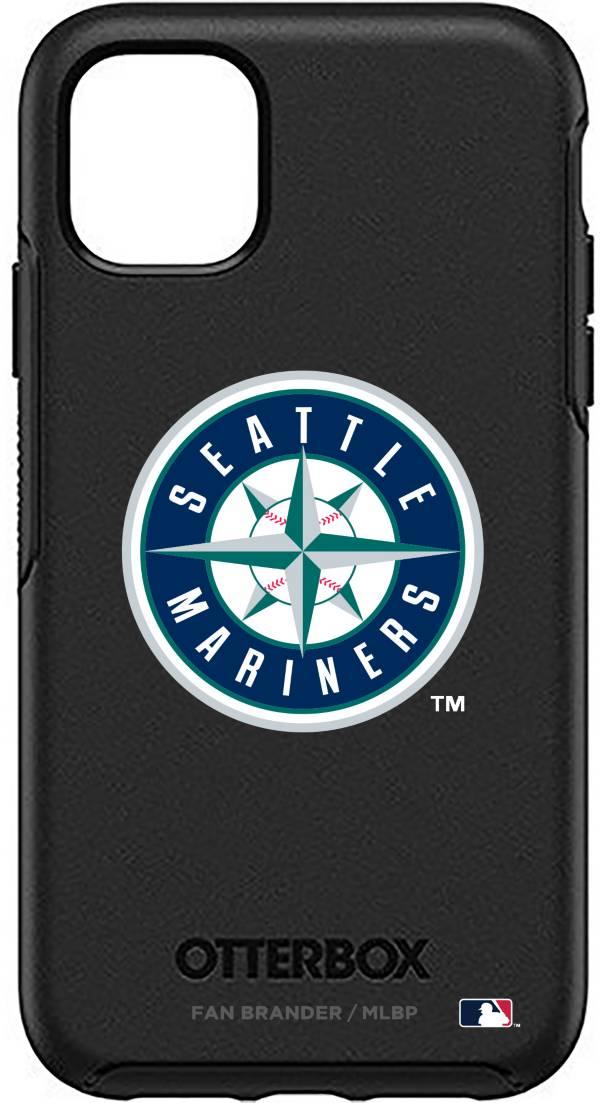 Otterbox Seattle Mariners Black iPhone Case product image