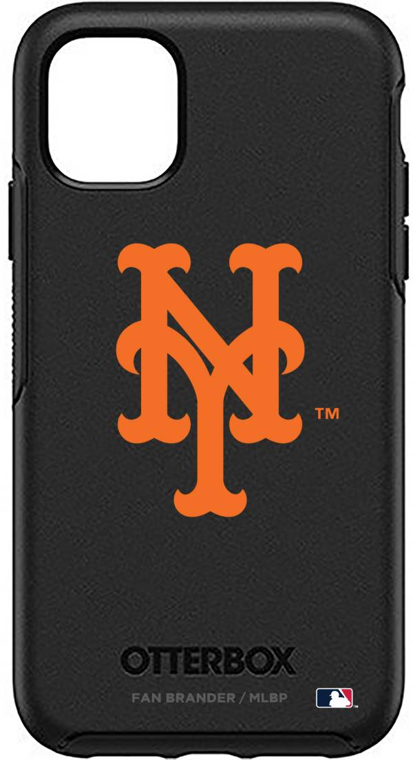 Otterbox New York Mets Black iPhone Case product image