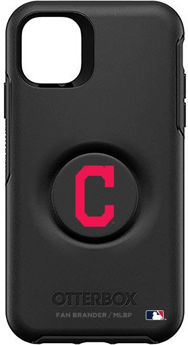 Otterbox Cleveland Indians Black iPhone Case product image