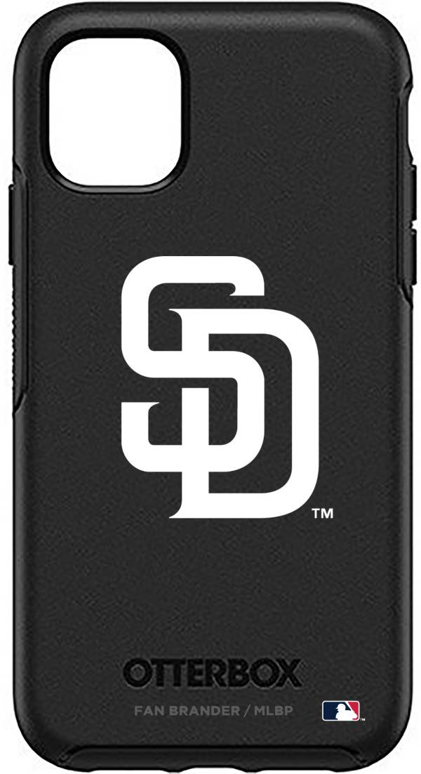 Otterbox San Diego Padres Black iPhone Case product image
