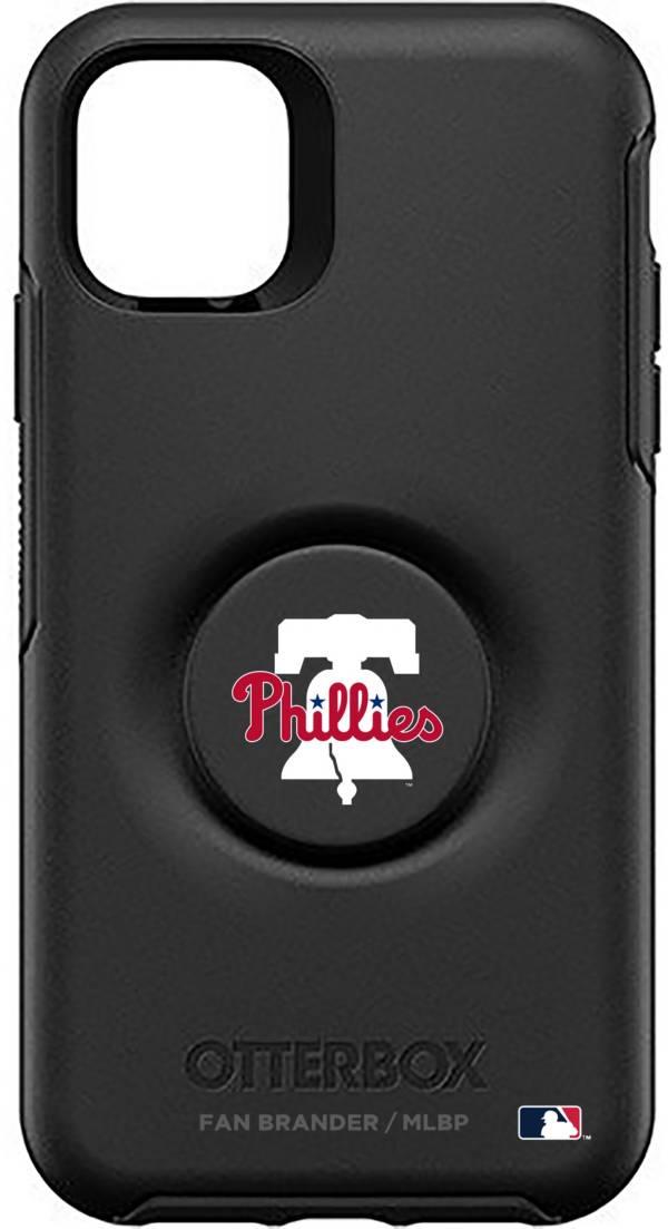 Otterbox Philadelphia Phillies Black iPhone Case product image