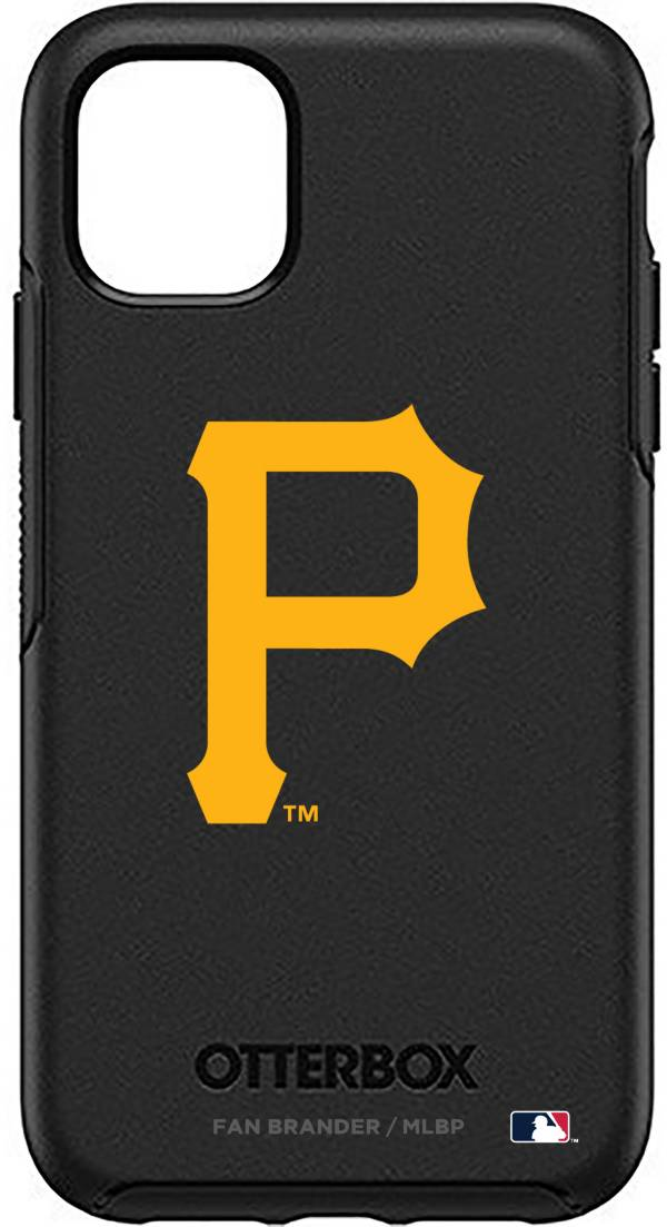 Otterbox Pittsburgh Pirates Black iPhone Case product image