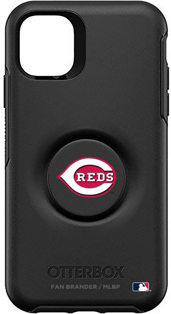 Otterbox Cincinnati Reds Black iPhone Case product image