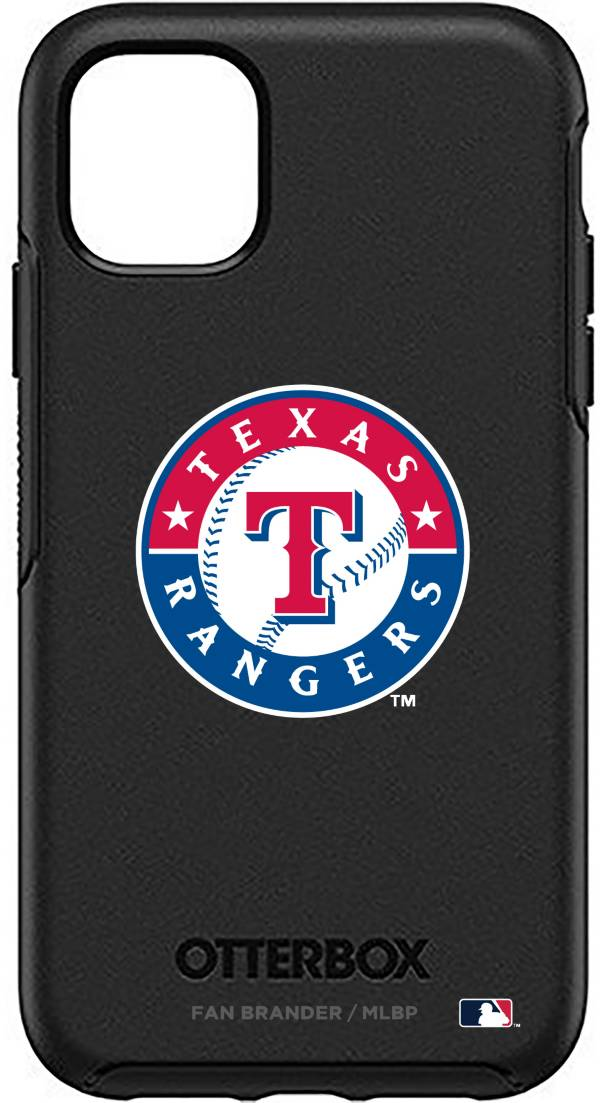 Otterbox Texas Rangers Black iPhone Case product image