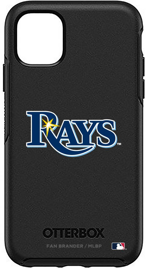 Otterbox Tampa Bay Rays Black iPhone Case product image