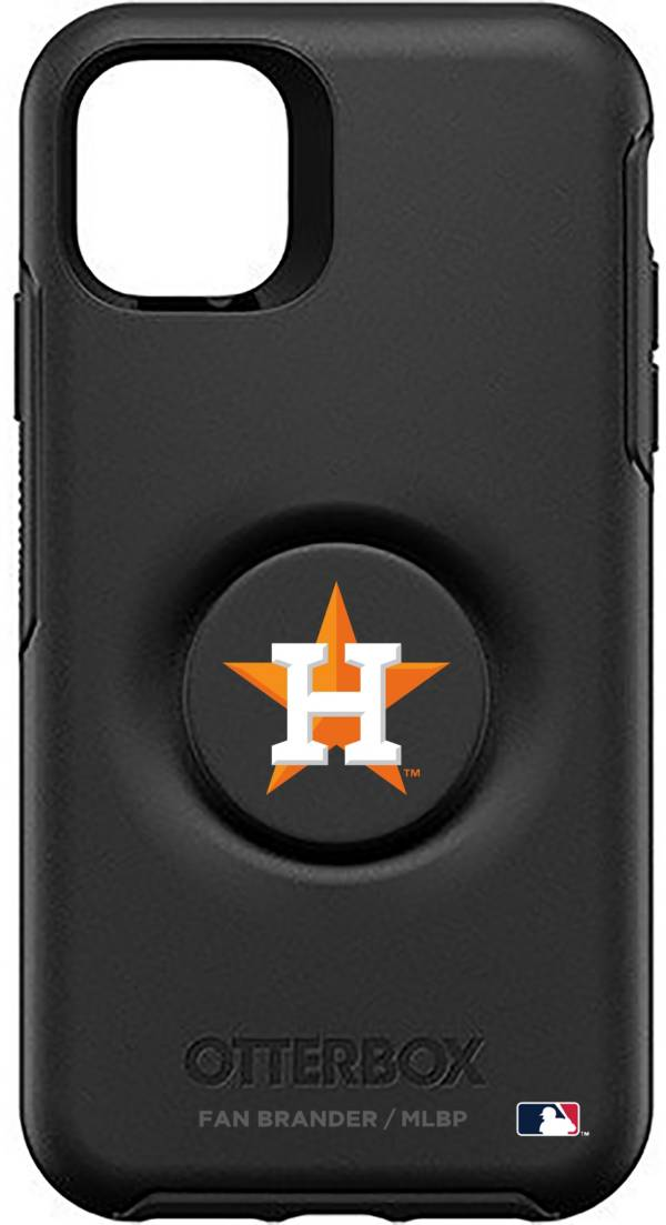Otterbox Houston Astros Black iPhone Case product image
