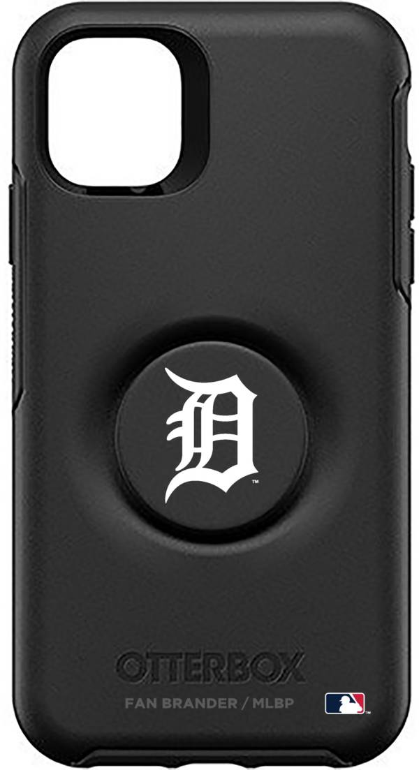 Otterbox Detroit Tigers Black iPhone Case product image