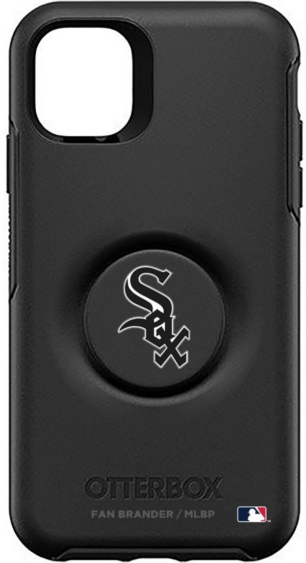 Otterbox Chicago White Sox Black iPhone Case product image