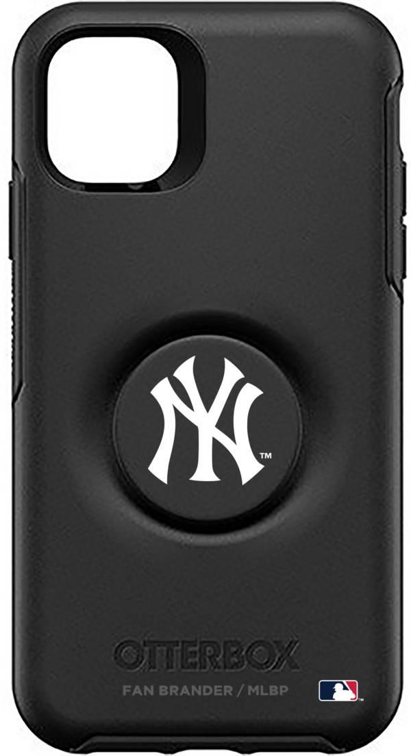 Otterbox New York Yankees Black iPhone Case product image
