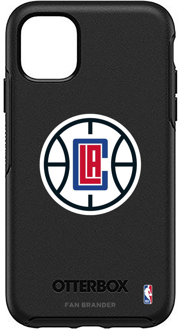 Otterbox Los Angeles Clippers Black iPhone Case product image