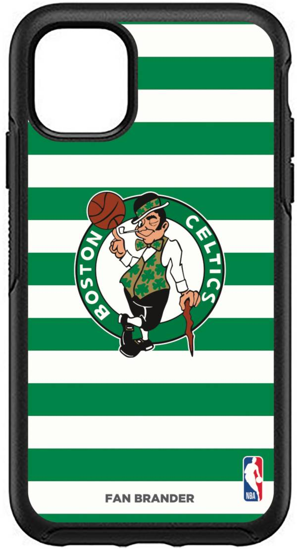 Otterbox Boston Celtics Striped iPhone Case product image