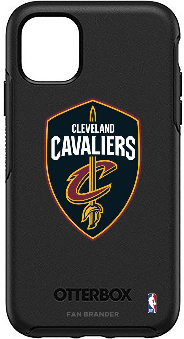 Otterbox Cleveland Cavaliers Black iPhone Case product image