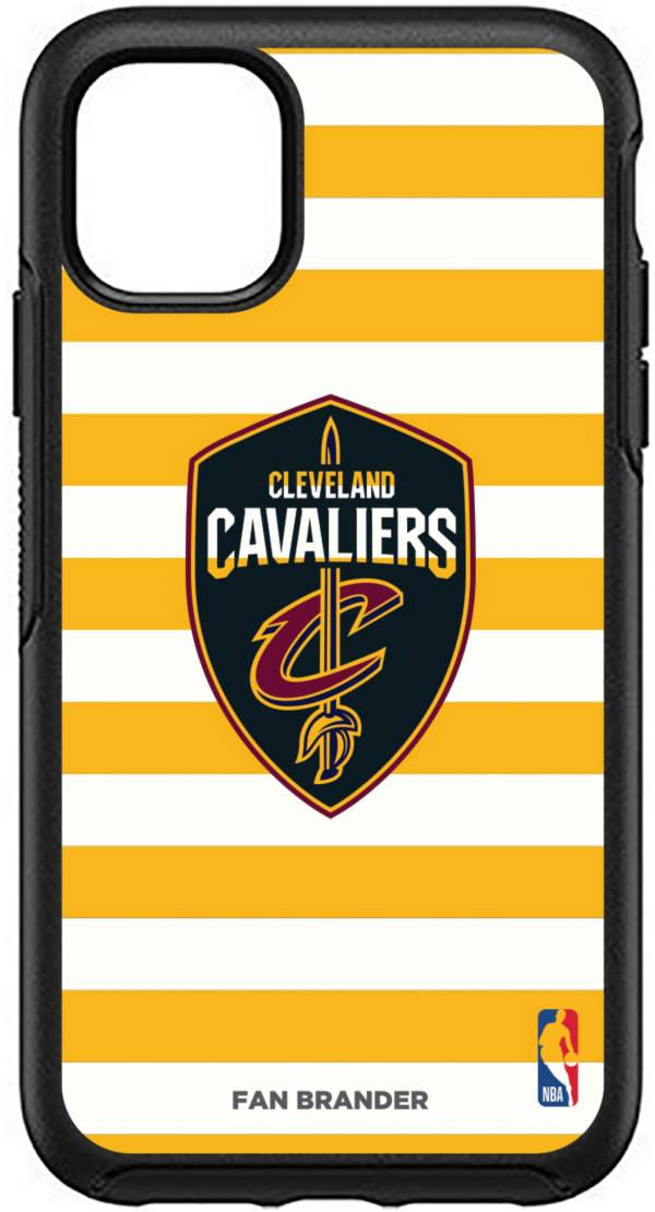 Otterbox Cleveland Cavaliers Striped iPhone Case product image