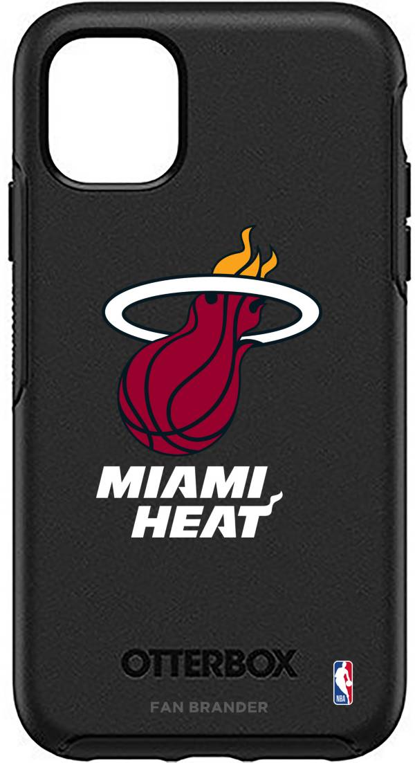 Otterbox Miami Heat Black iPhone Case product image