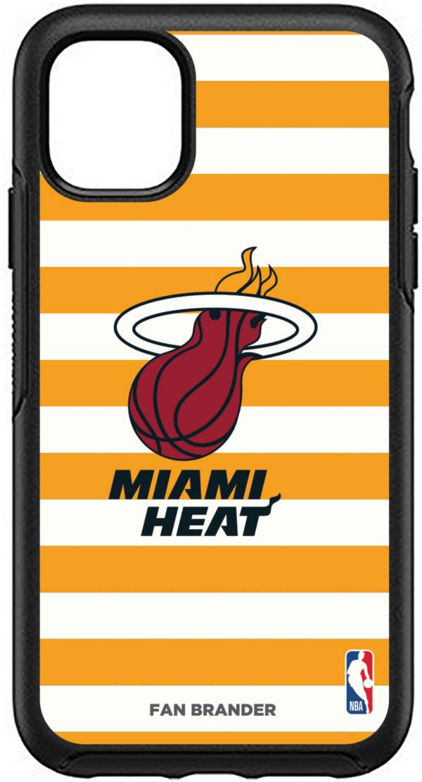Otterbox Miami Heat Striped iPhone Case product image