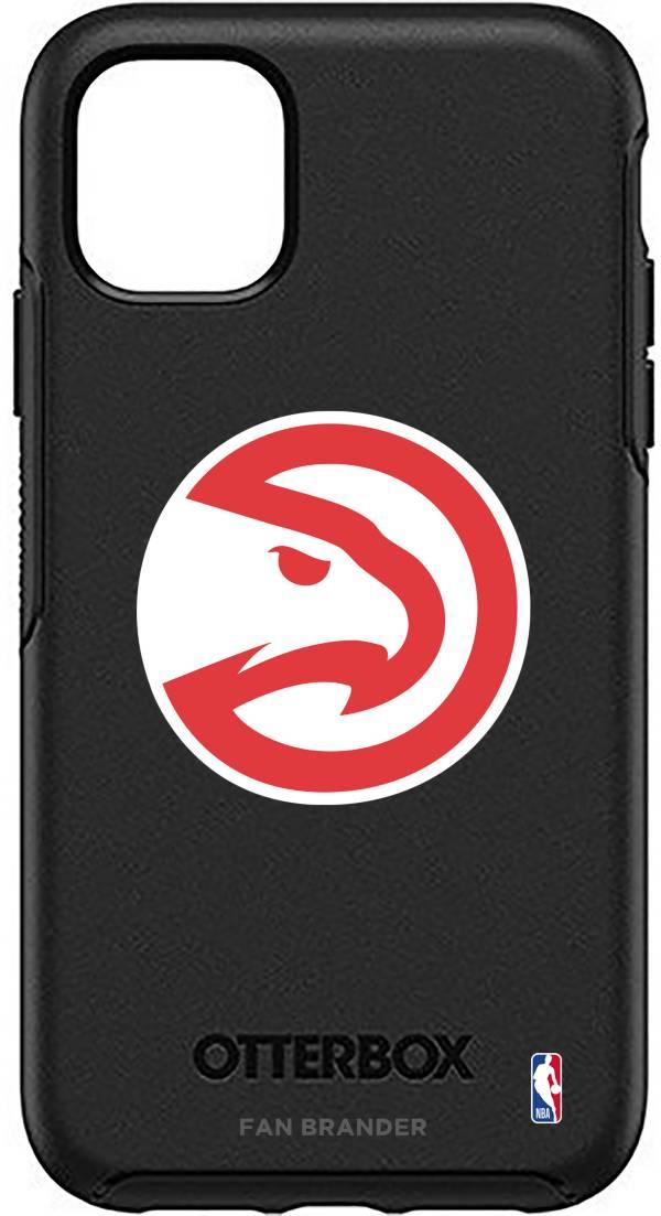 Otterbox Atlanta Hawks Black iPhone Case product image