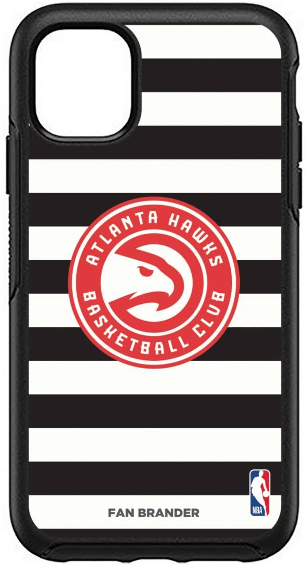 Otterbox Atlanta Hawks Striped iPhone Case product image