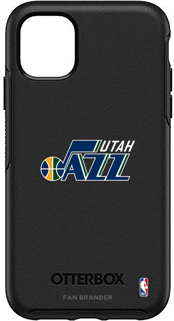 Otterbox Utah Jazz Black iPhone Case product image