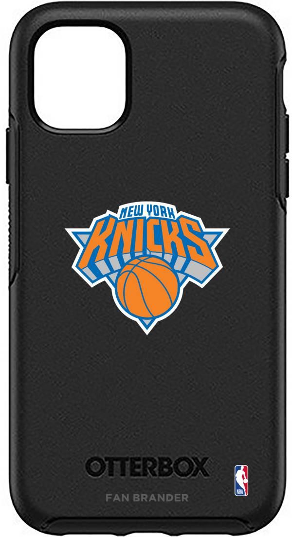 Otterbox New York Knicks Black iPhone Case product image