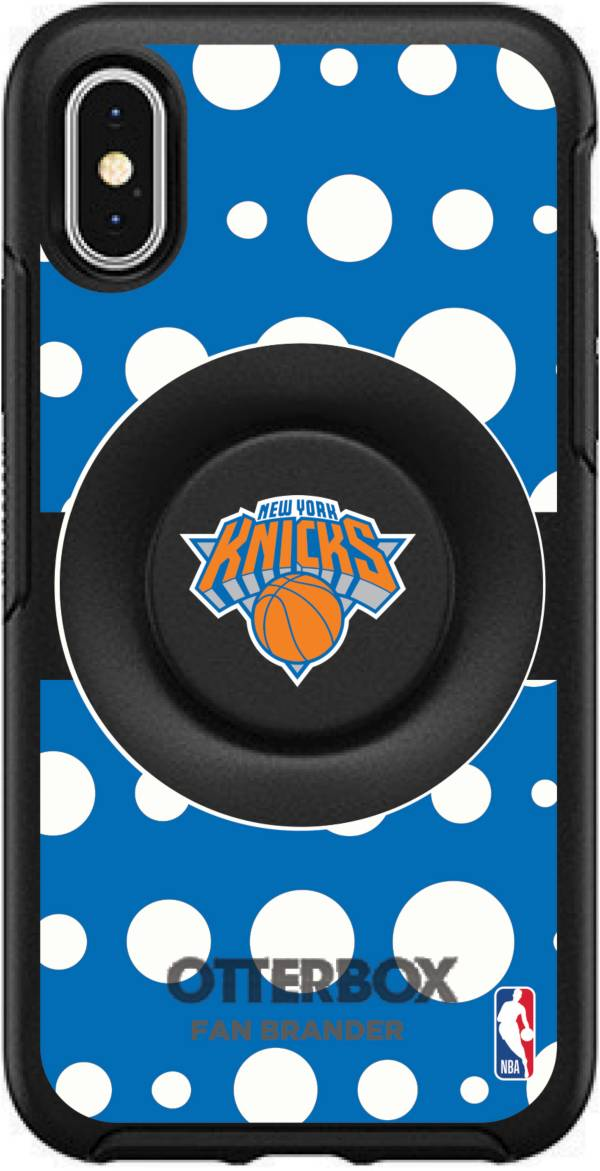 Otterbox New York Knicks Polka Dot iPhone Case with PopSocket product image