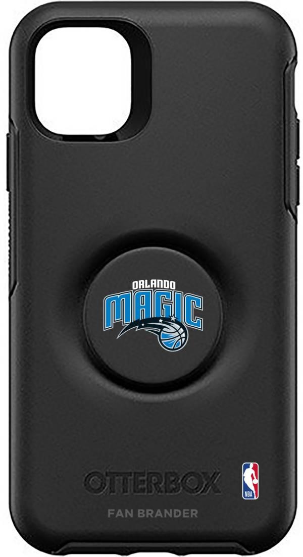 Otterbox Orlando Magic Black iPhone Case with PopSocket product image