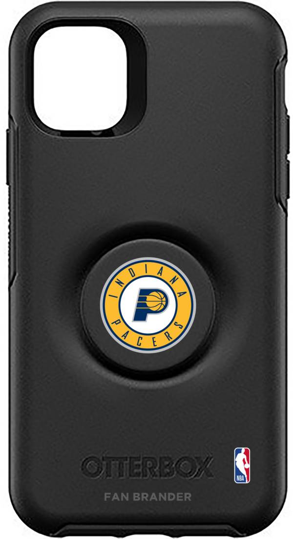 Otterbox Indiana Pacers Black iPhone Case with PopSocket product image