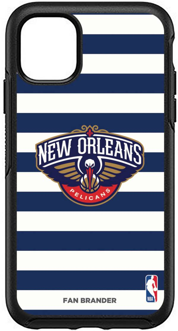 Otterbox New Orleans Pelicans Striped iPhone Case product image