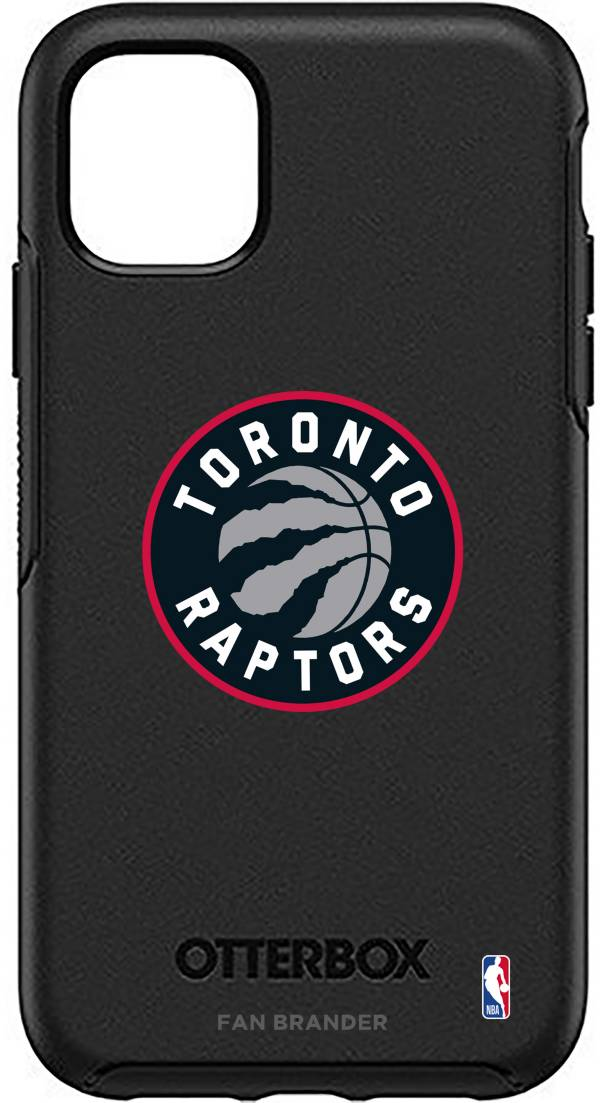 Otterbox Toronto Raptors Black iPhone Case product image