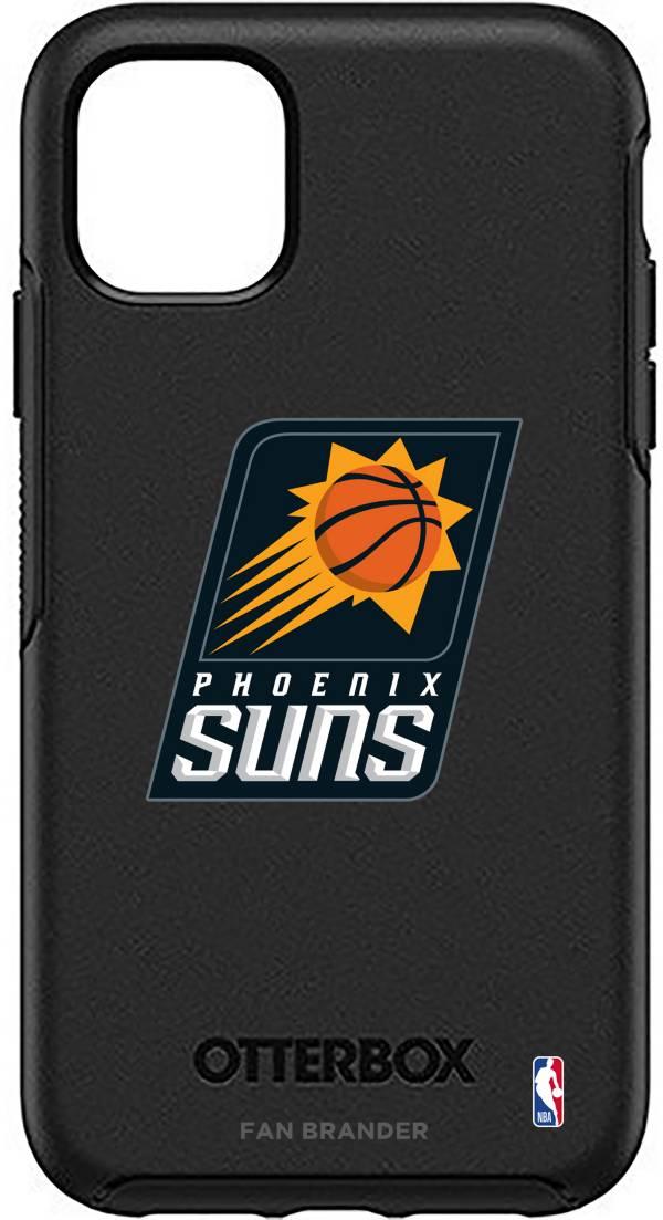 Otterbox Phoenix Suns Black iPhone Case product image