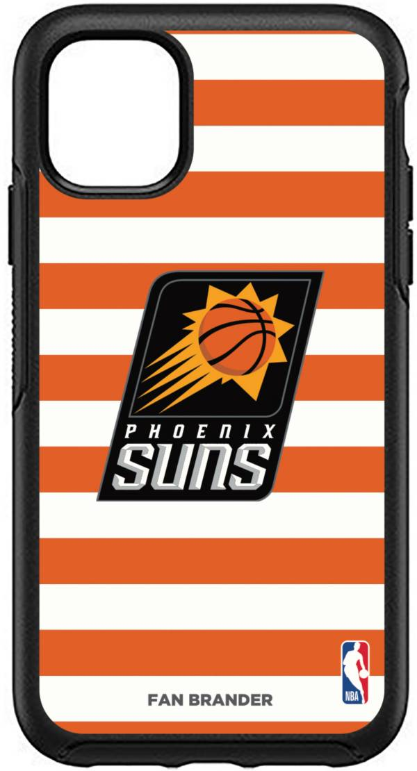 Otterbox Phoenix Suns Striped iPhone Case product image