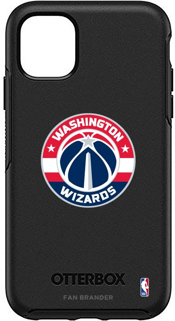 Otterbox Washington Wizards Black iPhone Case product image
