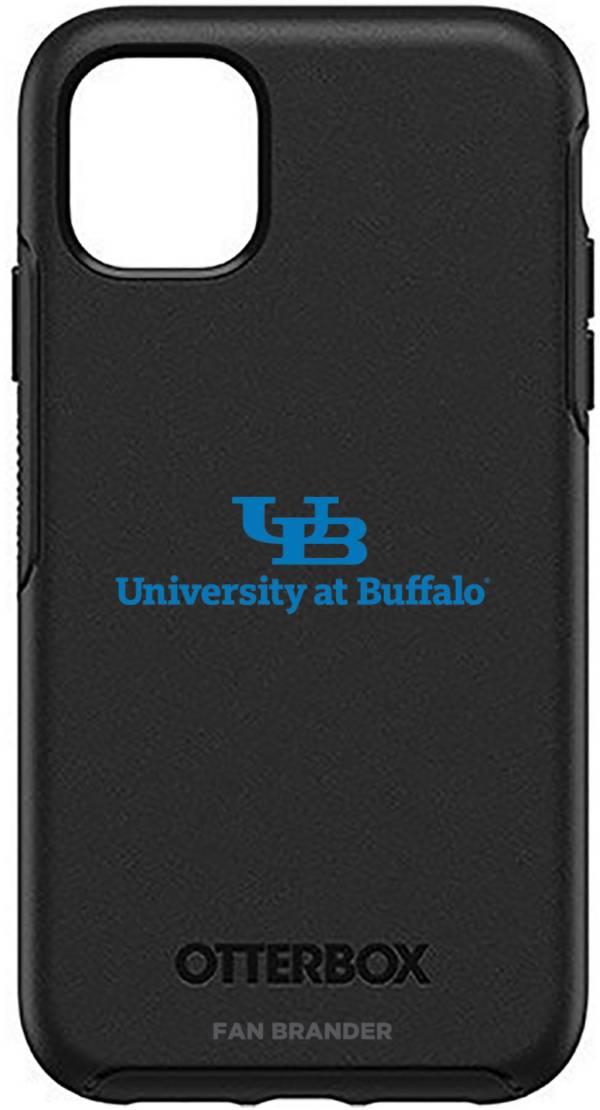 Otterbox Buffalo Bulls Black iPhone Case product image