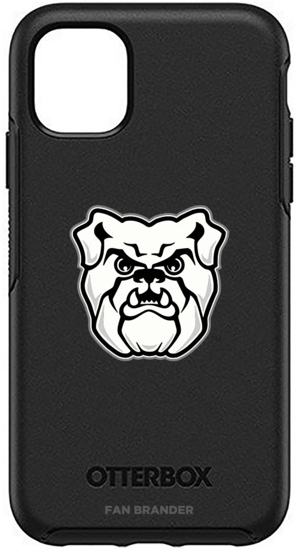 Otterbox Butler Bulldogs Black iPhone Case product image