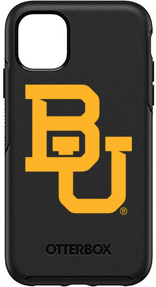 Otterbox Baylor Bears Black iPhone Case product image