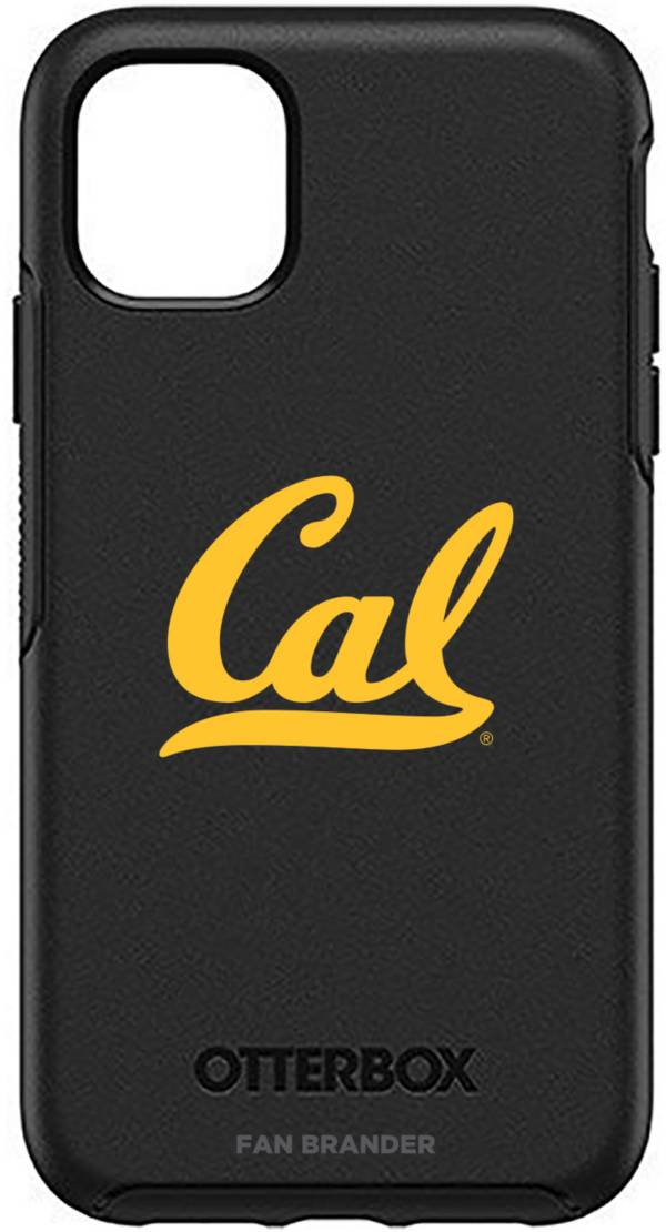 Otterbox Cal Golden Bears Black iPhone Case product image