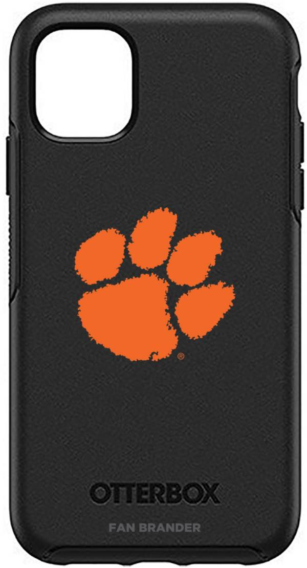 Otterbox Clemson Tigers Black iPhone Case product image