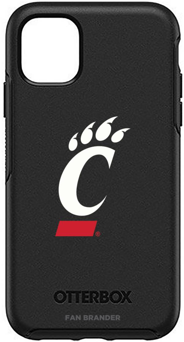 Otterbox Cincinnati Bearcats Black iPhone Case product image