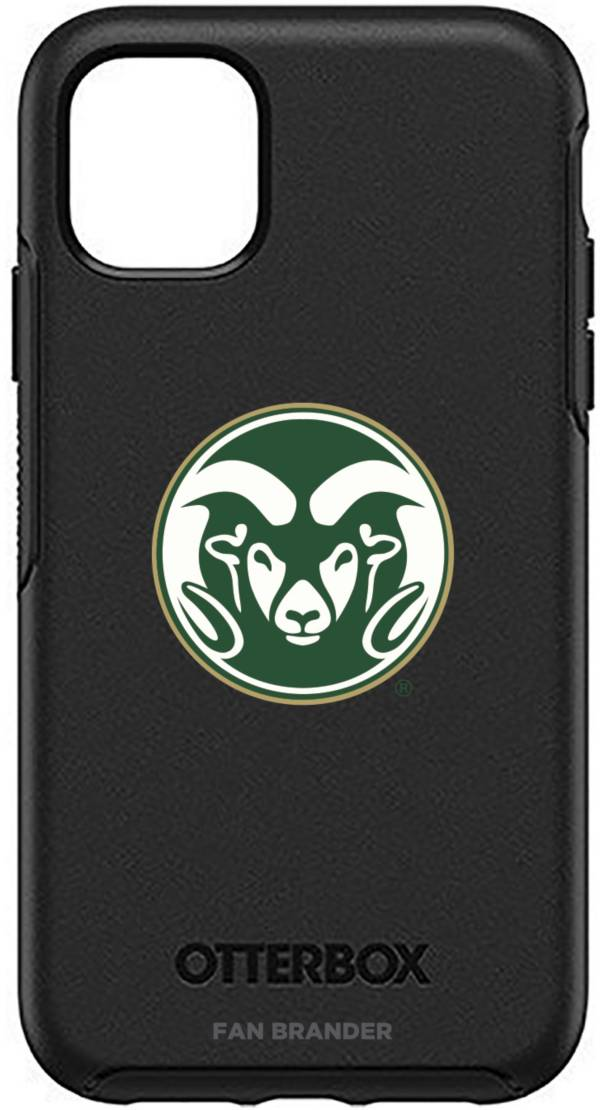 Otterbox Colorado State Rams Black iPhone Case product image