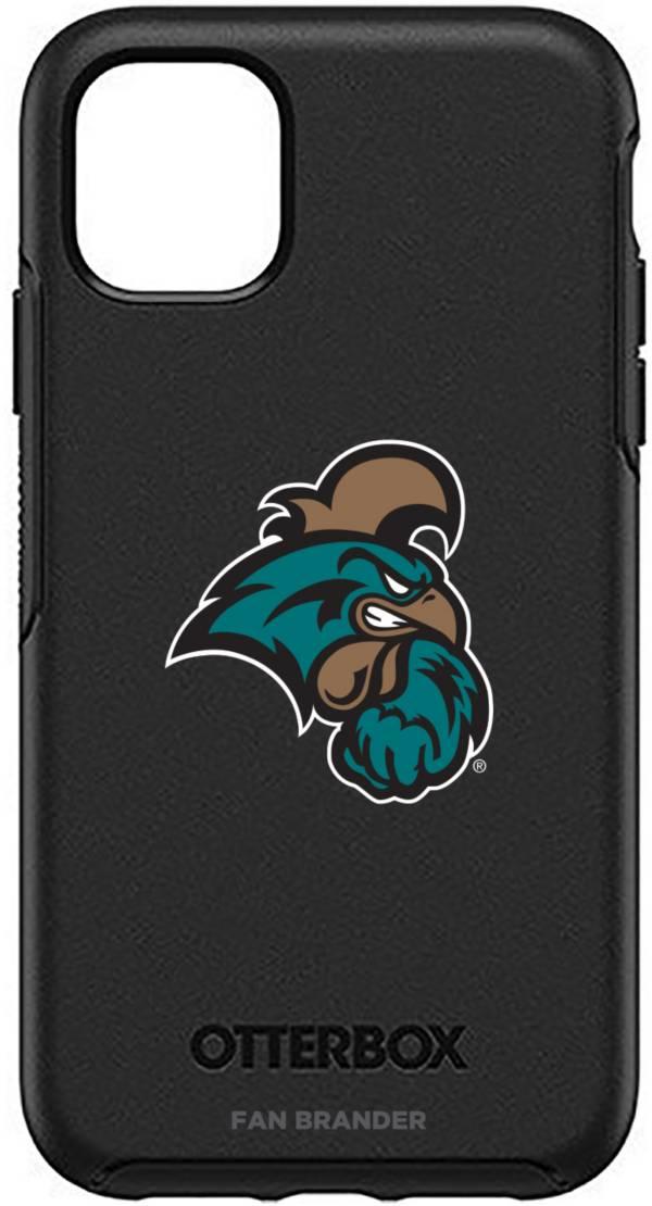 Otterbox Coastal Carolina Chanticleers Black iPhone Case product image