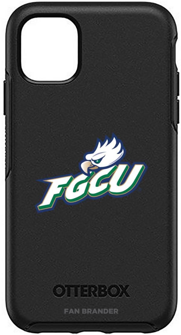 Otterbox Florida Gulf Coast Eagles Black iPhone Case product image