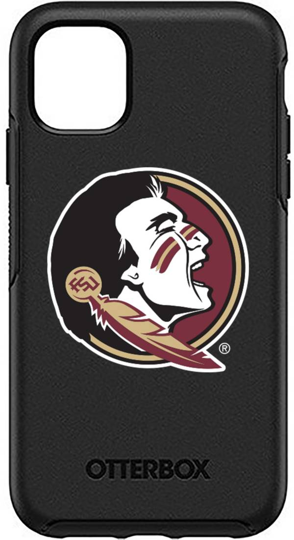 Otterbox Florida State Seminoles Black iPhone Case product image