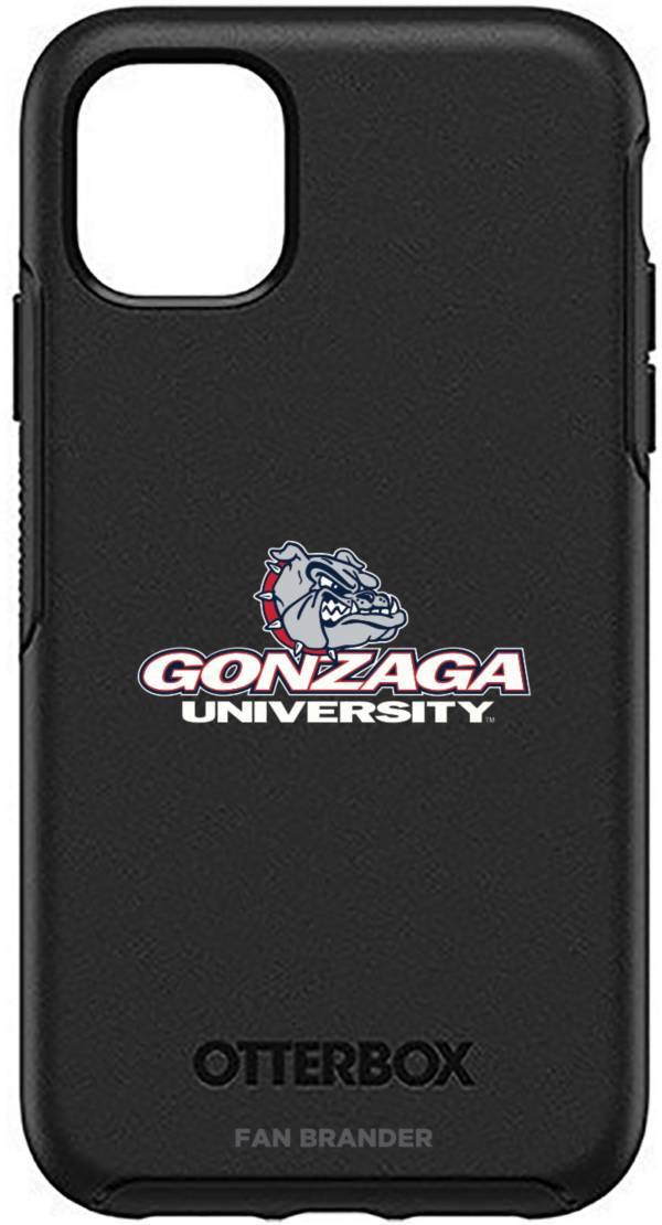 Otterbox Gonzaga Bulldogs Black iPhone Case product image