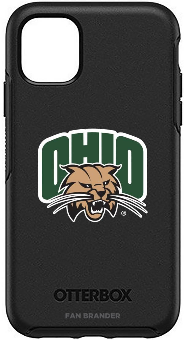 Otterbox Ohio Bobcats Black iPhone Case product image