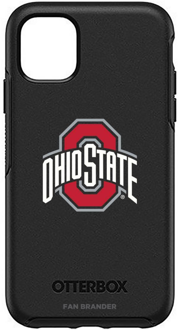 Otterbox Ohio State Buckeyes Black iPhone Case product image